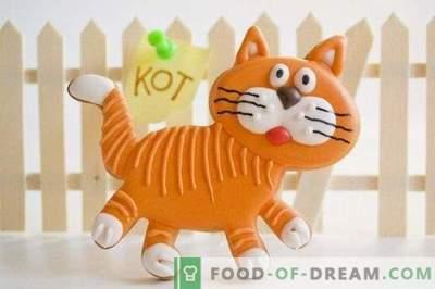Shortcake with Sweet Cat Cinnamon