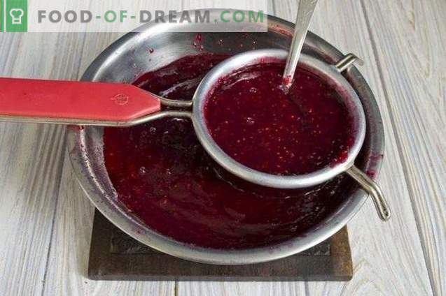 "Fruit and berry jam ""Aromatic Assorted"""