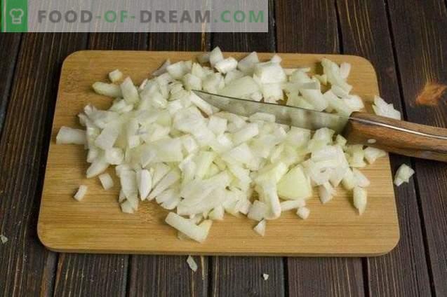 Satsivi - nut sauce