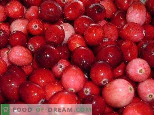Cranberry prevents aging
