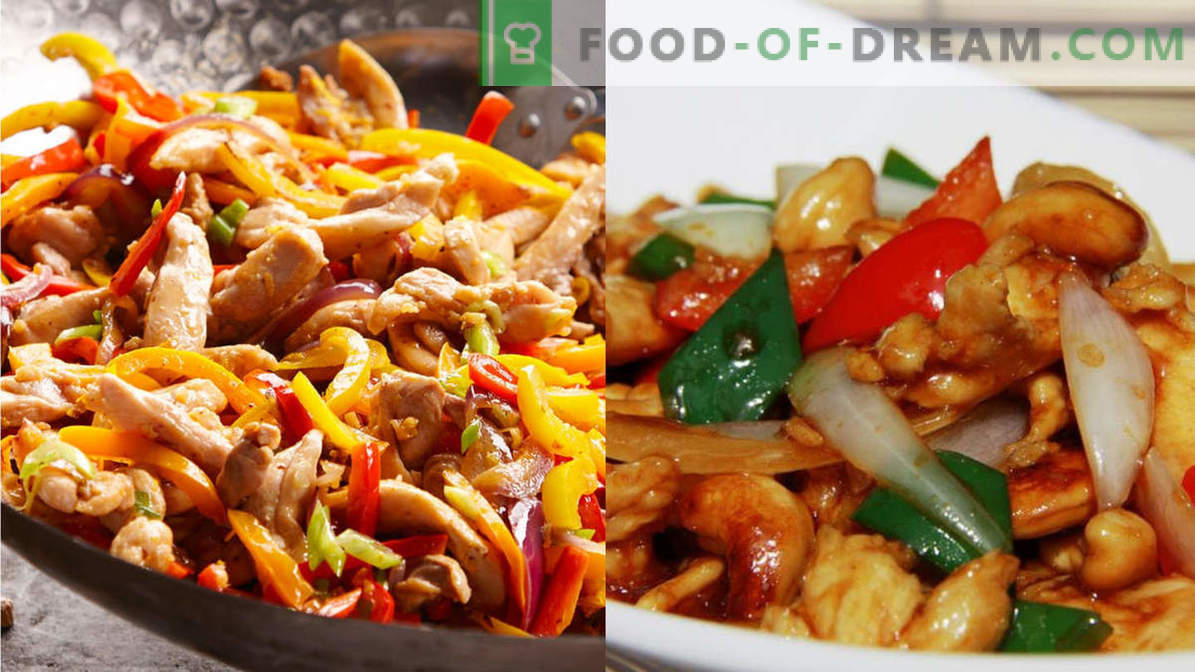 Chicken fillet recipes: prepare 8 delicious dishes of chicken fillet