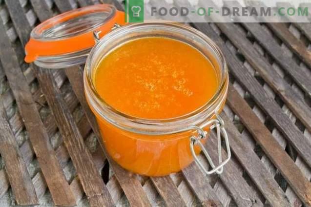 Apricot Jam Instant
