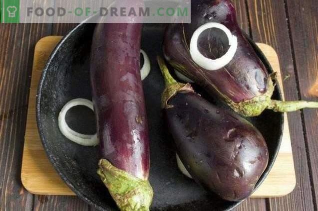Eggplant Mashed Potatoes