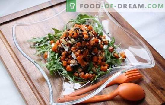 Salad with lentils - what else is needed for happiness? The most delicious, original and healthy recipes of lentil salad