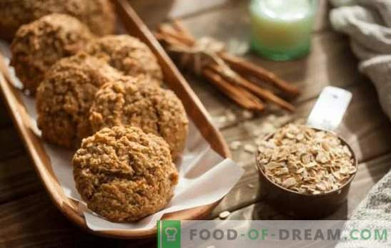 A quick cookie recipe - whip up for tea! Sugar, poppy, honey, nut and other quick cookie recipes