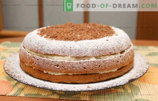 Honey cake in a slow cooker - a great dessert! How to make a fragrant and tender honey cake in a slow cooker - recipes for every taste