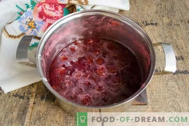 Strawberry Berry Jam