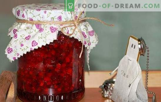 Lingonberry jam with apples is a unique combination of berries and fruits. The best recipes for lingonberry jam with apples