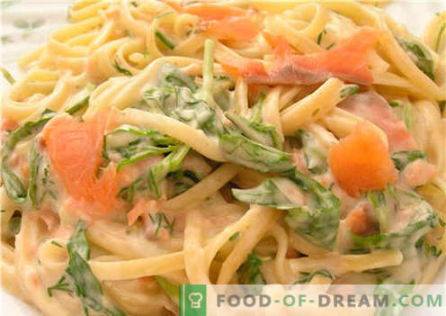 Egg noodles are the best recipes. How to properly and tasty cook egg noodles at home.