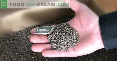 What is organomineral fertilizers - the specialist