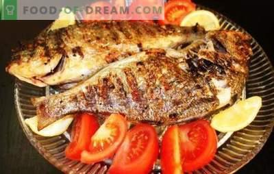 Een crucic in een slow cooker is een smakelijke riviervis. De beste recepten van cruciciens in een slowcooker: gebakken, gestoofd, gestoomd, gebakken