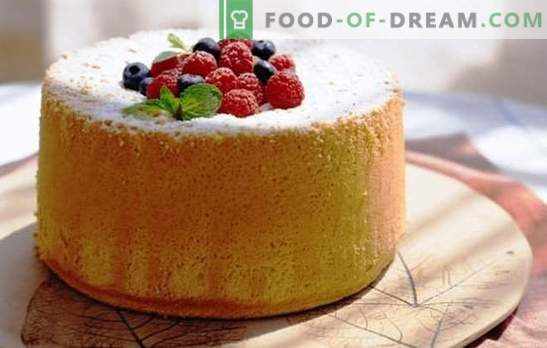 6 best biscuit cake recipes in a slow cooker. How to cook a sponge cake in a slow cooker - fast!