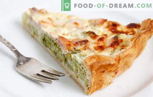 Cauliflower Casserole - Best Recipes