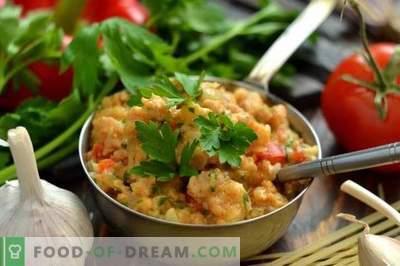 Дебел мелен сос од месо за тестенини