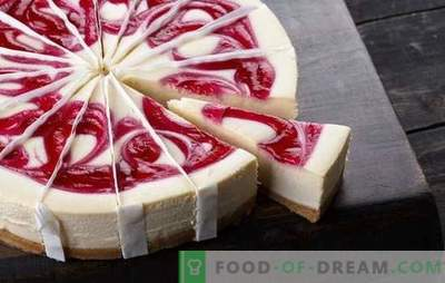 How to make a real cheesecake and in a hurry