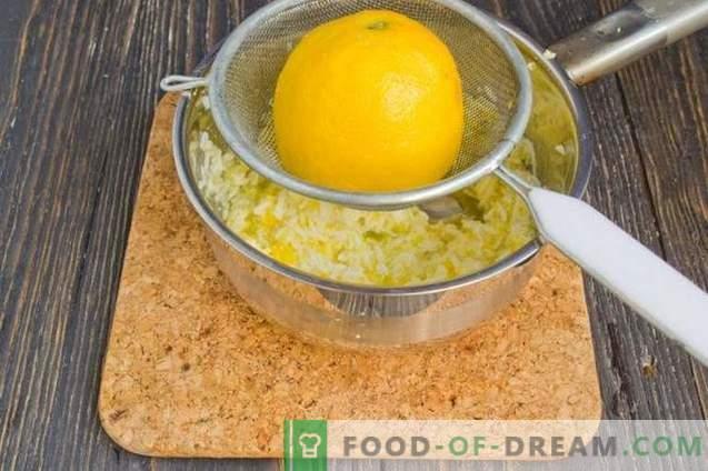 Boiled pollock with Polish sauce