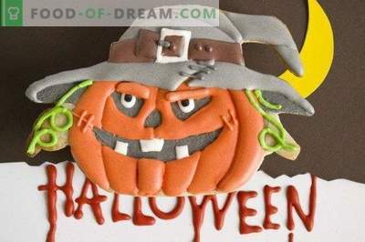 Halloween Pumpkin Jacket Cookies