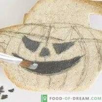 Halloween Pumpkin Jacket Cookies
