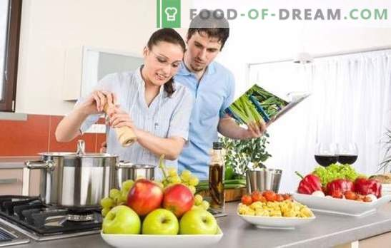 What to cook for lunch quickly and inexpensively: housekeeping for housewives! A selection of recipes for quick and inexpensive meals for lunch