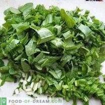 Green borsch