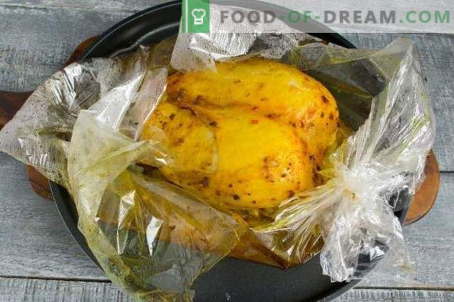 Chicken breast cooked with liquid smoke in the oven