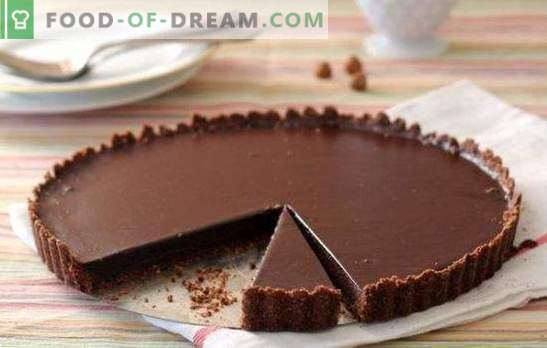 Chocolate cake with nuts is a sweet fairy tale! Proven recipes for the most delicious and flavorful chocolate cakes with nuts