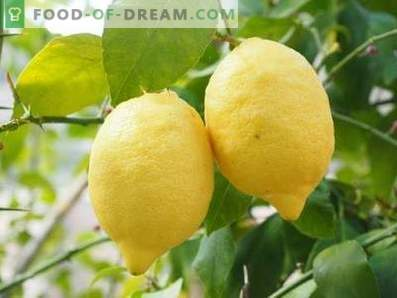 Lemons: Benefit and Harm