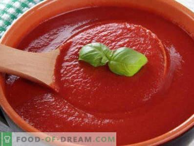 Pilati sauce