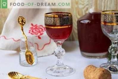 Cranberry Tincture