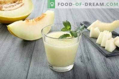 Melon Smoothie