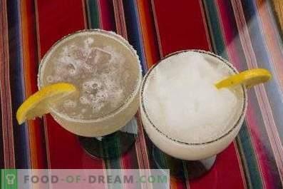 Tequila zu Hause